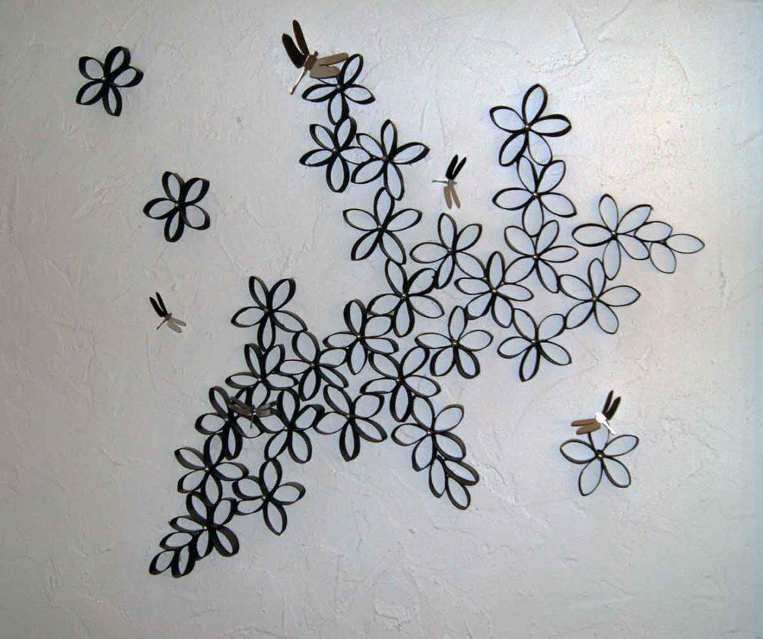 Wandbilder selber machen - Wandbilder selber machen ...